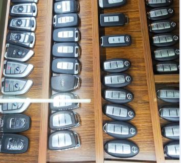 阳江家用汽车配钥匙 客户说好才是好