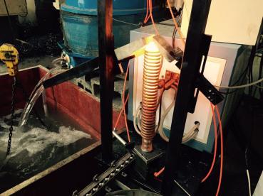 湖州高频感应加热设备哪家好