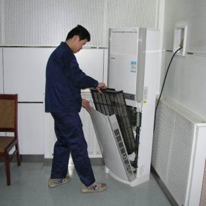 遵义空调维修确保服务的品质