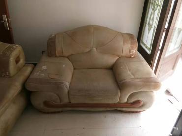 嵊州市哪里可以翻新沙发_翻新技术好