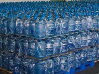 全银川随时配送桶装水
