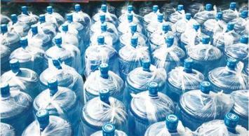 银川桶装水配送公司水源优质