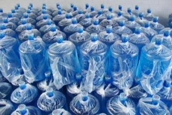 银川桶装水配送收费合理