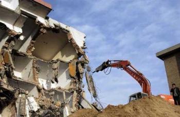 郑州拆除砸墙快速上门服务