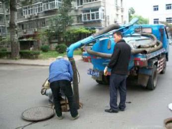 衢州疏通下水道规范可靠