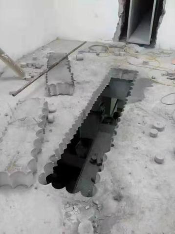 汕尾楼板切割设备先进