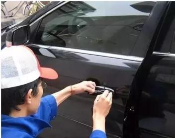 库尔勒配汽车钥匙_技术精湛