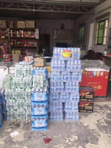 漳州品牌水配送服务周到