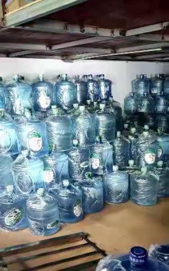 漳州龙剑送水商行服务安全可靠