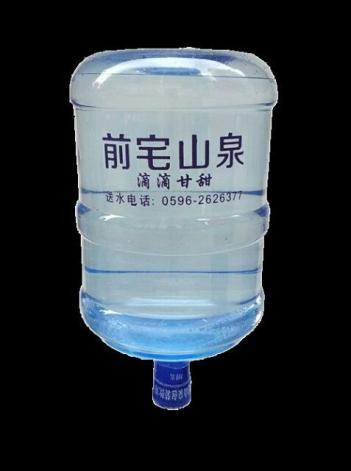 漳州龙剑送水公司的日常饮水小知识