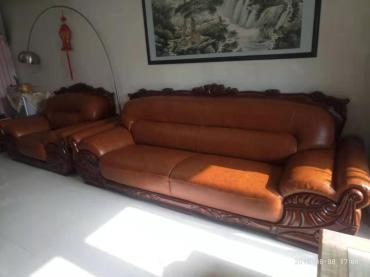 宜宾沙发翻新 保证质量 价格合理