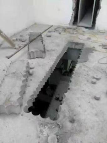 潮州混凝土拆除切割