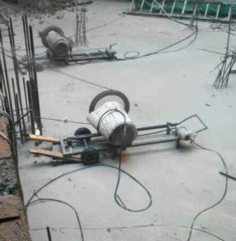 潮州专业钢筋混凝土切割支撑梁切割