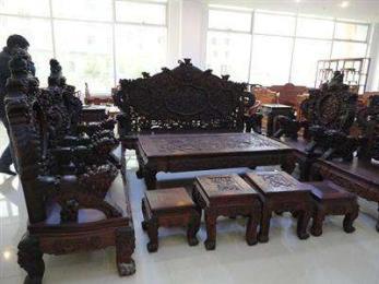 枣庄红木家具维修电话是多少?