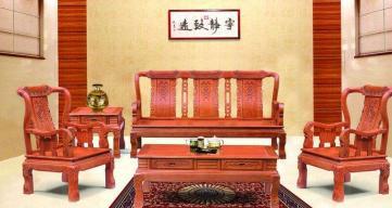 枣庄红木家具维修厂家哪家好?