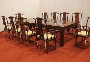 枣庄专业红木家具保养维修公司有哪些
