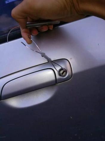 河源开汽车锁收费标准