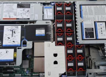 东莞服务器硬盘数据恢复常见故障
