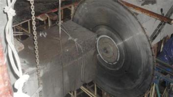 福建混凝土切割技术精湛