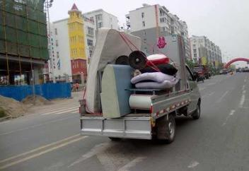 乌海同城搬家搬运的优势有哪些