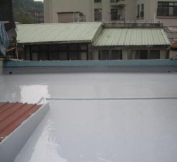 萍乡屋顶防水补漏