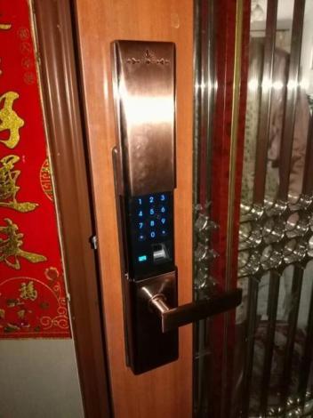 阳春同和开锁公司为您介绍智能锁和指纹锁的区别
