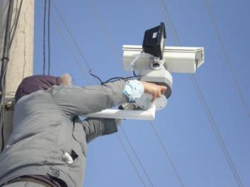 惠州监控安装公司