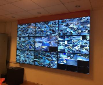 惠州监控安装公司拥有良好市场信誉
