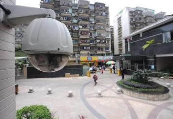 惠州市专业的监控安装公司