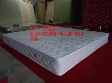 长沙千诩厂家制作各种床垫家具