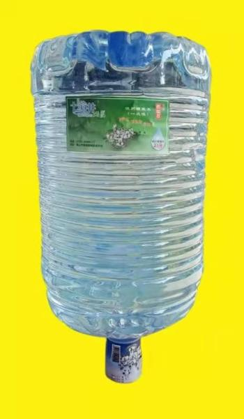 江门桶装水配送 健康饮水从现在开始