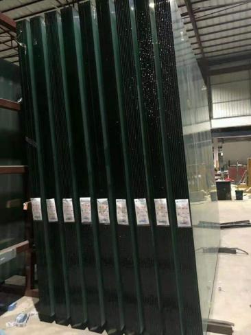天河区办公室玻璃隔断设计制作安装