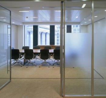 广州天河区专业玻璃隔断价格