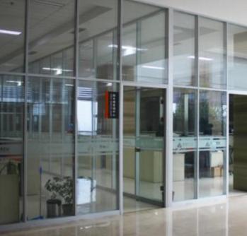 广州天河区安装玻璃隔断
