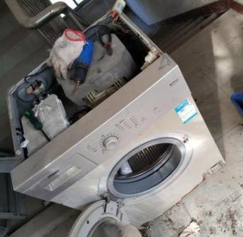 肇庆永成洗衣机维修电话随叫随到