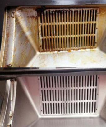 柳州油烟机清洗 一个电话快速上门