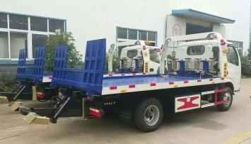 深圳道路找哪家公司拖车呢
