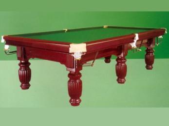 漯河台球桌定做