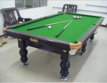漯河上门安装台球桌