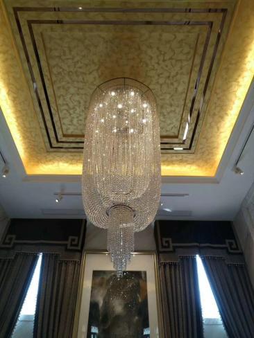 肇庆灯饰出售酒店照明灯具解决方案