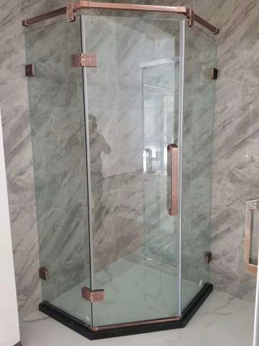 贵阳艺术玻璃玻璃幕墙工程施工条件