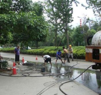寿光专业通下水道 24小时服务
