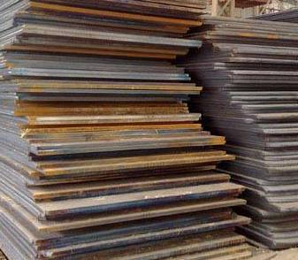 太原铺路钢板出租 防滑特性很重要