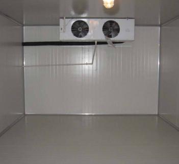 洛阳水果蔬菜保鲜冷库安装设计维修