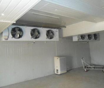 洛阳冷库安装 施工质量齐全