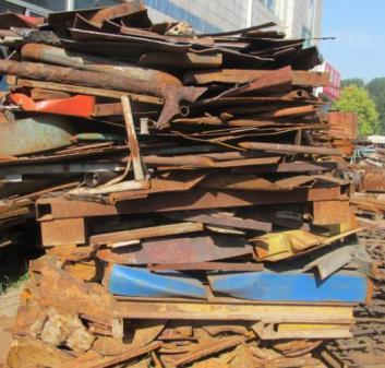 南宁专业回收废铝废铁废铜
