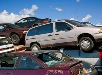 赣州机动车车辆报废标准知识