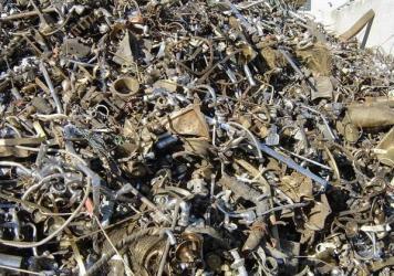 赣州市废旧金属回收哪些东西