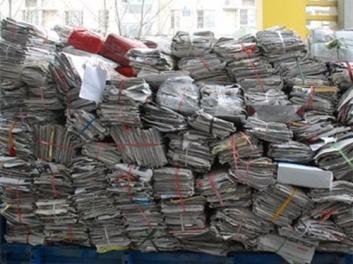 苍南废品回收严格为客户保密