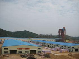 深圳永兴隆大型钢结构工程获得了用户的肯定